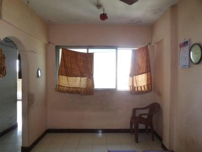 Gallery Cover Image of 600 Sq.ft 1 BHK Apartment for rent in Devicha Pada for 7000