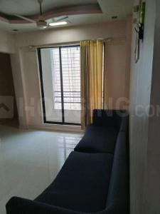 Gallery Cover Image of 650 Sq.ft 1 BHK Apartment for buy in Sai Amrit Dhara, Kharghar for 5400000