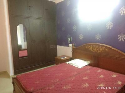 Gallery Cover Image of 1936 Sq.ft 4 BHK Apartment for rent in Sector 43 for 75000