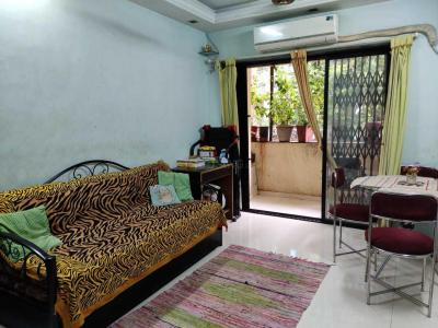 Gallery Cover Image of 632 Sq.ft 1 BHK Apartment for buy in Thane West for 8600000