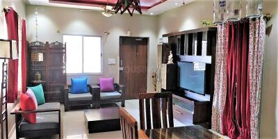 Gallery Cover Image of 2450 Sq.ft 3 BHK Apartment for rent in Somasundarapalya for 43000