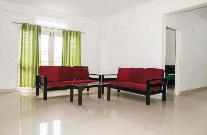Living Room Image of PG 4642561 Jakkur in Jakkur