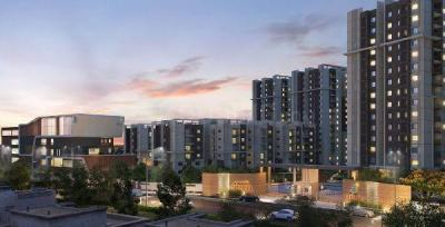 Gallery Cover Image of 1793 Sq.ft 3 BHK Apartment for buy in Erragadda for 12000000