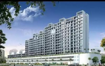 Gallery Cover Image of 1400 Sq.ft 3 BHK Apartment for buy in Shree Krishna Paradise, Kharghar for 17500000