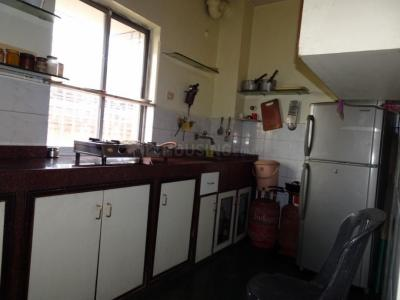 Kitchen Image of Boys PG In Gariahat in Gariahat