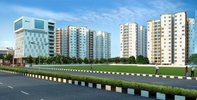 Gallery Cover Image of 1222 Sq.ft 2 BHK Apartment for buy in Akshaya Tango, Thoraipakkam for 9776000