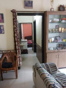 Gallery Cover Image of 593 Sq.ft 1 BHK Apartment for buy in Nalasopara East for 3700000