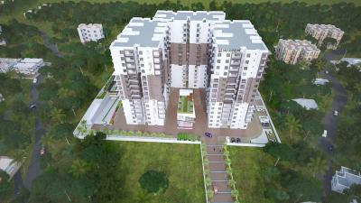Gallery Cover Image of 932 Sq.ft 2 BHK Apartment for buy in DS Max DSMAX Skysupreme, Kengeri Satellite Town for 3442000