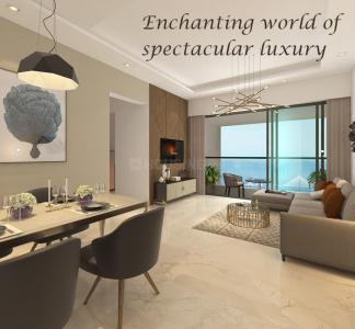 Gallery Cover Image of 1030 Sq.ft 2 BHK Apartment for buy in Dadar West for 38000000