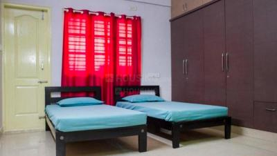 Bedroom Image of Nandi PG For Men's 8088382505 in Bagaluru