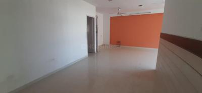 Gallery Cover Image of 1665 Sq.ft 3 BHK Apartment for rent in Goyal Intercity, Memnagar for 20500