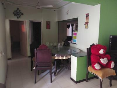 Gallery Cover Image of 1135 Sq.ft 2 BHK Apartment for rent in Satellite for 24000
