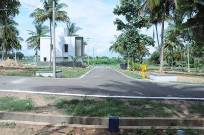 Gallery Cover Image of  Sq.ft Residential Plot for buy in Bandipalya for 2400000