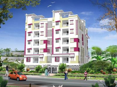 Gallery Cover Image of 600 Sq.ft 2 BHK Apartment for buy in Arka Enclave, Maheshwaram for 2000000