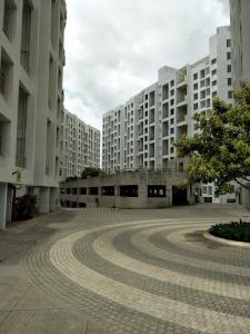 Gallery Cover Image of 1020 Sq.ft 2 BHK Apartment for rent in Pirangut for 7000