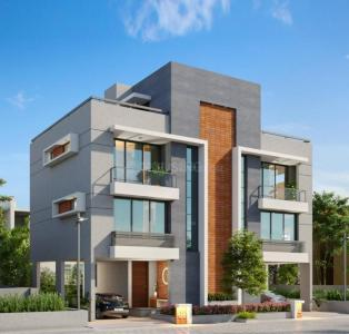 Gallery Cover Image of 2277 Sq.ft 4 BHK Villa for buy in Raysan for 18700000