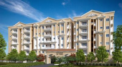 Gallery Cover Image of 1500 Sq.ft 3 BHK Apartment for buy in Gajularamaram for 7500000