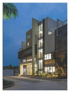 Gallery Cover Image of 2420 Sq.ft 3 BHK Apartment for buy in Gachibowli for 17182000