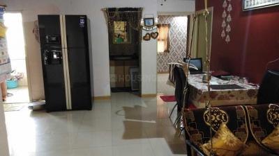 Living Room Image of PG 4313842 Jodhpur in Jodhpur