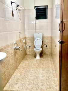 Bathroom Image of Igllos PG in New Thippasandra