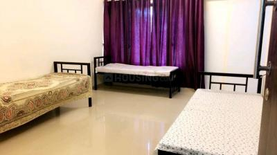 Living Room Image of Homestay in Andheri West