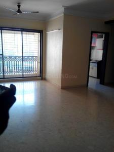 Gallery Cover Image of 1205 Sq.ft 2 BHK Apartment for rent in Akshar Shreeji Heights , Seawoods for 46000