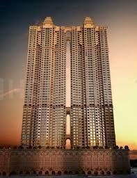 Gallery Cover Image of 697 Sq.ft 1 BHK Apartment for buy in Arihant Clan Aalishan Phase II, Kharghar for 6700000