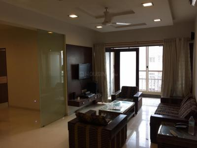 Gallery Cover Image of 1378 Sq.ft 3 BHK Apartment for rent in Vejalpur for 40000