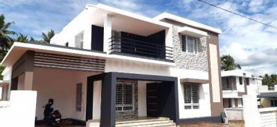 Gallery Cover Image of 1230 Sq.ft 3 BHK Independent House for buy in Kanjikode for 3031000