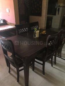 Dining Area Image of Palam Vihar in Palam Vihar