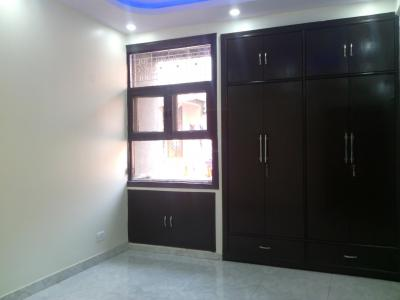Gallery Cover Image of 1750 Sq.ft 3 BHK Apartment for rent in Management Apartments, Sector 5 Dwarka for 28000