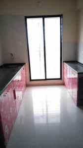 Gallery Cover Image of 1520 Sq.ft 3 BHK Apartment for rent in Kalyan West for 18000