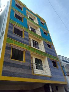 Gallery Cover Image of 6000 Sq.ft 10 BHK Independent House for buy in HSR Layout for 22500000
