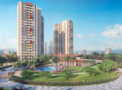 Gallery Cover Image of 1162 Sq.ft 3 BHK Apartment for buy in Shapoorji Pallonji Joyville Hadapsar Annexe, Shewalewadi for 7650000