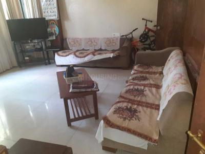 Gallery Cover Image of 1200 Sq.ft 3 BHK Apartment for buy in Wadarvadi for 17000000