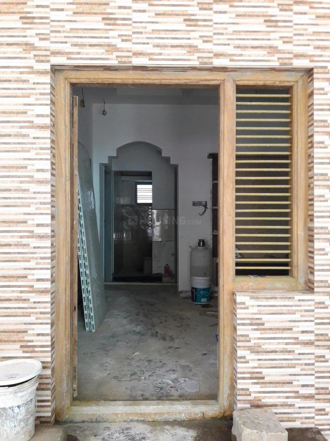 Main Entrance Image of 750 Sq.ft 2 BHK Apartment for rent in Bagalakunte for 16000