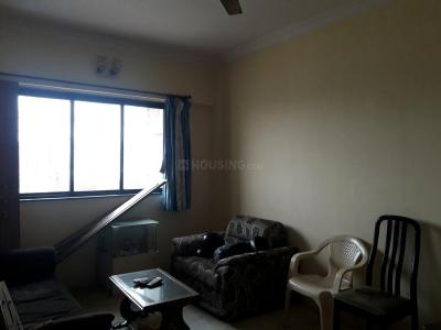Gallery Cover Image of 970 Sq.ft 2 BHK Apartment for rent in Goregaon East for 42000