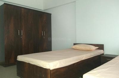 Bedroom Image of 604 J Ashok Meadows in Hinjewadi
