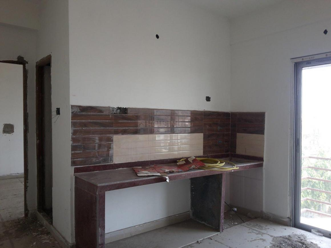 Bedroom One Image of 417 Sq.ft 2 RK Apartment for rent in Kasba for 13000