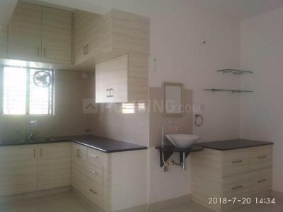 Gallery Cover Image of 1100 Sq.ft 2 BHK Apartment for rent in J. P. Nagar for 21000