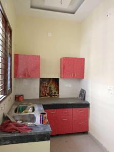 Gallery Cover Image of 2000 Sq.ft 4 BHK Independent Floor for rent in Sector 79 for 26000