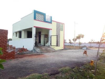 Gallery Cover Image of 900 Sq.ft 2 BHK Independent House for buy in Mudichur for 3456000