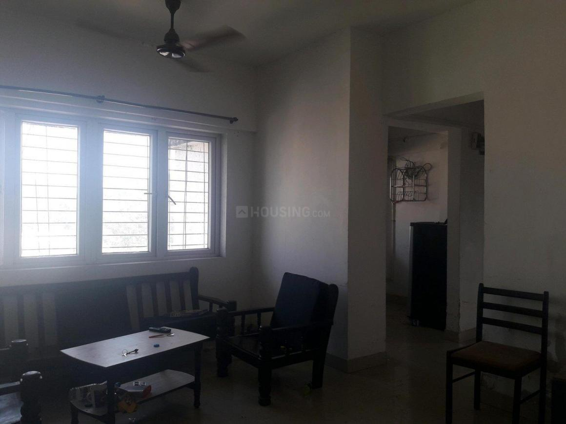 Living Room Image of 937 Sq.ft 3 BHK Apartment for buy in Goregaon East for 7000000