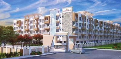 Gallery Cover Image of 658 Sq.ft 2 BHK Apartment for buy in Kacharakanahalli for 2800000