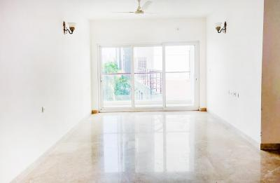 Gallery Cover Image of 2000 Sq.ft 3 BHK Apartment for rent in Perungudi for 44000