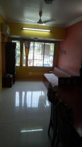 Gallery Cover Image of 600 Sq.ft 1 BHK Apartment for rent in Atul Galaxy Classique, Goregaon West for 26000