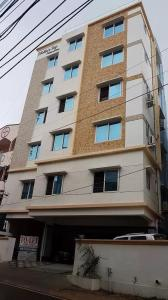 Gallery Cover Image of 550 Sq.ft 1 BHK Apartment for rent in Gachibowli for 19000