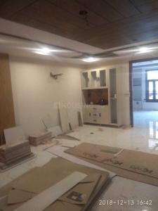 Gallery Cover Image of 2300 Sq.ft 3 BHK Independent Floor for rent in Green Field Colony for 15000