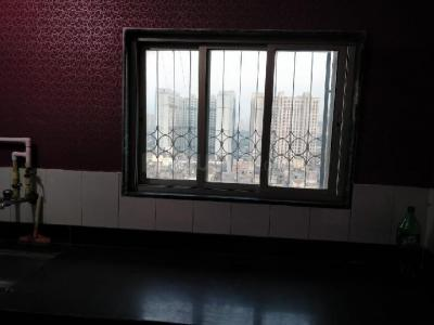 Gallery Cover Image of 500 Sq.ft 1 BHK Apartment for rent in Malad West for 20000