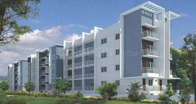 Gallery Cover Image of 1062 Sq.ft 2 BHK Apartment for buy in Mogappair for 8400000